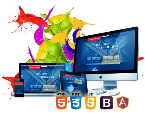 Doral web design agency