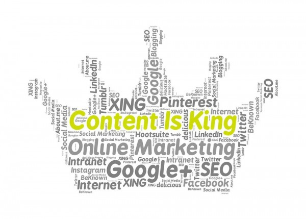 online content marketing experts