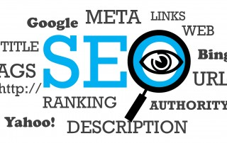 search engine optimization google