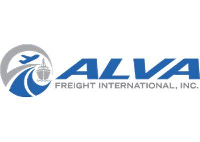 Alva Freight