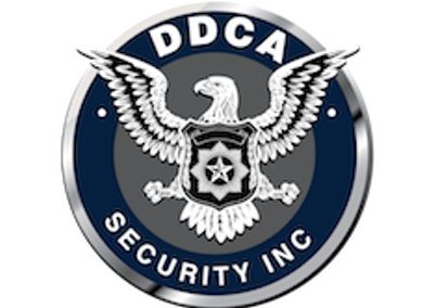 DDCA Security