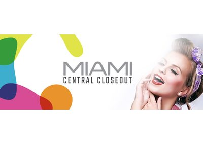 Miami Central Closeouts