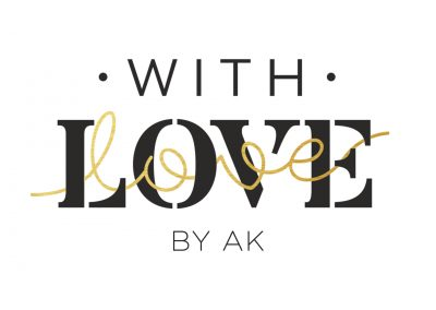 With Love By AK